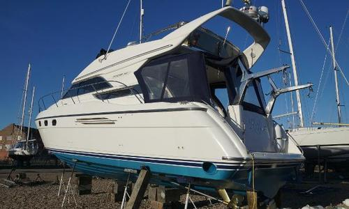 Image of Princess 440 for sale in United Kingdom for £134,950 Grimsby, United Kingdom