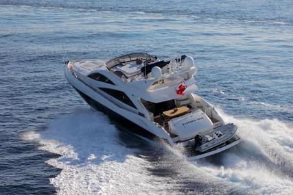 Sunseeker Manhattan 66 for sale in France for €575,000 (£496,006)
