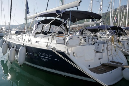 Beneteau Oceanis 523 Clipper for sale in Croatia for €145,000 (£124,886)