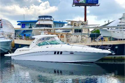 Sea Ray Sundancer for sale in United States of America for $269,000 (£197,675)
