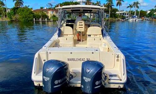 Image of Grady-White 33 for sale in United States of America for $229,000 (£165,607) Delray Beach, FL, United States of America