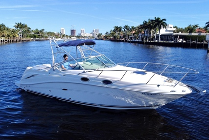 Sea Ray 270 Amberjack for sale in United States of America for $39,500 (£28,328)