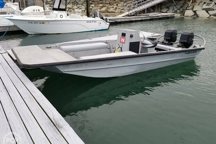 SeaArk RiverRunner 18 for sale in United States of America for $22,250 (£16,227)