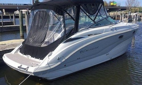Image of Crownline 264CR for sale in United States of America for $94,500 (£67,773) Richmond, Michigan, United States of America