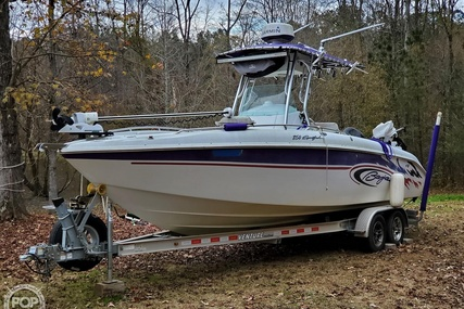 Baja 250 Sportfish for sale in United States of America for $49,000 (£35,271)