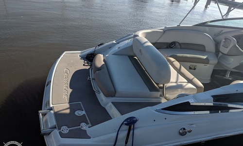 Image of Crownline E-4 for sale in United States of America for $62,000 (£44,347) Charleston, South Carolina, United States of America