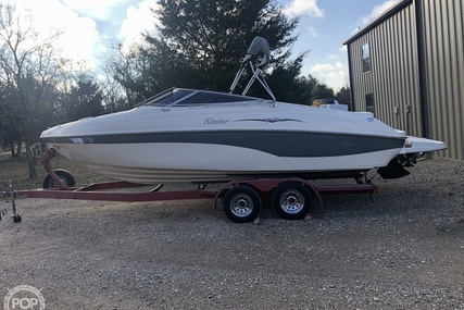 Rinker Captiva 232 for sale in United States of America for $30,600 (£22,366)