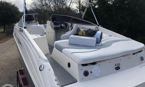Image of Rinker Captiva 232 for sale in United States of America for $30,600 (£22,129) Waxahachie, Texas, United States of America