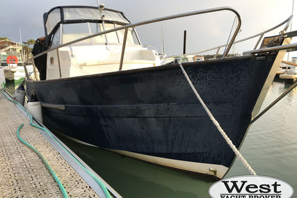 Rhea Marine 750 open for sale in France for €49,900 (£43,356)