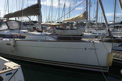 Jeanneau SUN ODYSSEY 379 LIFTING KEEL for sale in France for €109,500 (£97,379)