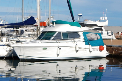 Jeanneau Merry Fisher 925 for sale in France for €47,000 (£41,823)
