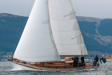 Custom McGruer Bermudan Sloop for sale in United Kingdom for £64,000