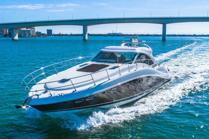 Sea Ray 55 Sundancer for sale in United States of America for $629,000 (£455,006)