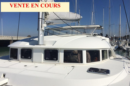 Lagoon 380 for sale in Martinique for €230,000 (£203,574)