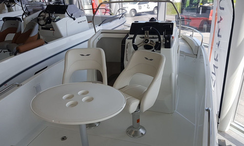 Image of Beneteau Flyer 6 Spacedeck for sale in France for €35,900 (£31,192) PORNICHET, , France