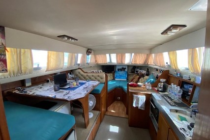 Birchwood 33 for sale in Spain for €39,000 (£34,669)