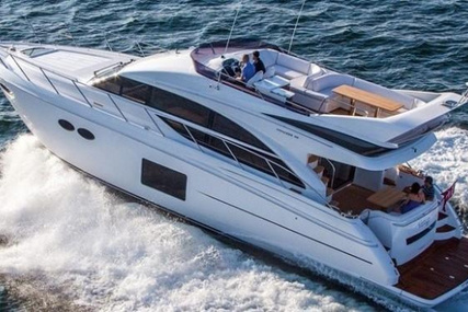 Princess 56 for sale in Greece for £875,000
