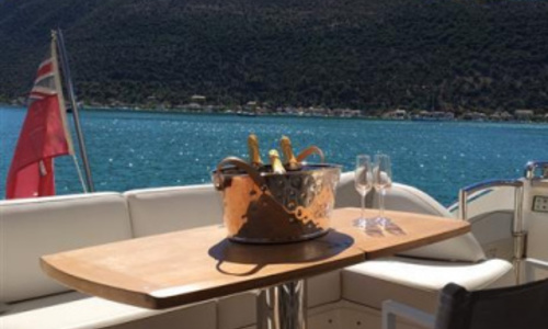 Image of Princess 56 for sale in Greece for £875,000 Preveza, Greece