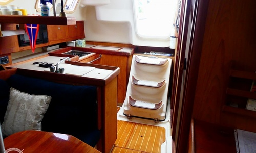 Image of Hunter 320 for sale in United States of America for $43,900 (£31,730) Indian Harbour Beach, Florida, United States of America