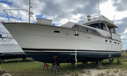 Image of Trojan 44 for sale in United States of America for $47,900 (£34,794) St Augustine, Florida, United States of America
