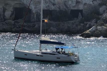 Jeanneau Sun Odyssey 469 for sale in France for €150,000 (£132,846)
