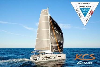 Excess 11 by Groupe Beneteau for sale in United States of America for $506,654 (£369,645)