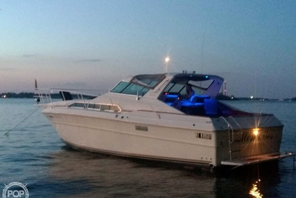 Sea Ray SRV 360 Express for sale in United States of America for $40,000 (£28,792)