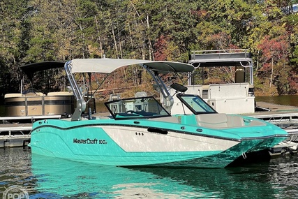 Mastercraft NXT 22 for sale in United States of America for $61,500 (£45,193)