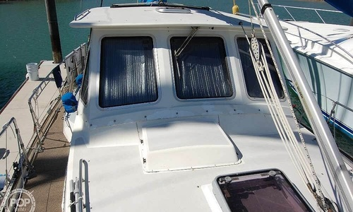 Image of Whitby Boat Works Whitby 42 for sale in Mexico for $110,000 (£79,902) La Paz, Baja California Sur, Mexico
