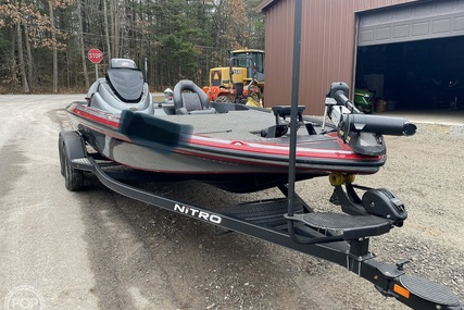 Nitro Z19 for sale in United States of America for $40,600 (£29,801)