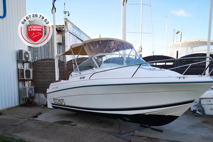 Jeanneau Leader 605 Hb for sale in France for €14,500 (£12,535)