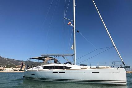 Jeanneau Sun Odyssey 44 DS for sale in United Kingdom for £199,995