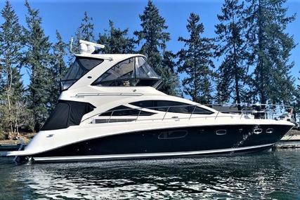 Sea Ray 450 SEDAN BRIDGE for sale in United States of America for $449,000 (£330,560)