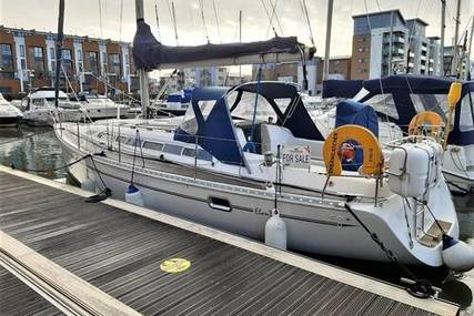 Elan 36 for sale in United Kingdom for £57,000