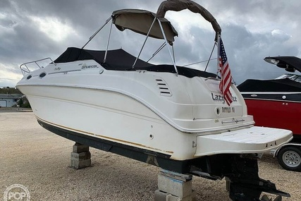Sea Ray 260 Sundancer for sale in United States of America for $25,750 (£18,839)