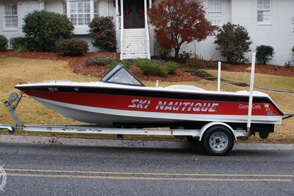 Correct Craft Ski Nautique Open Bow for sale in United States of America for $14,000 (£10,210)