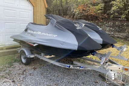 Yamaha vx for sale in United States of America for $27,800 (£20,429)