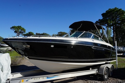 Monterey 264FS for sale in United States of America for $45,000 (£33,031)