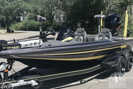 Skeeter FX20 Limited Edition for sale in United States of America for $65,000 (£47,765)