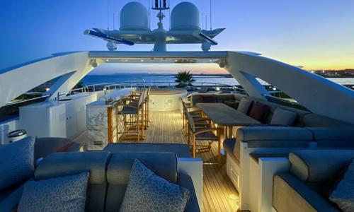 Image of Heesen 44m for sale in Spain for €14,350,000 (£12,359,396) Valencia, Spain