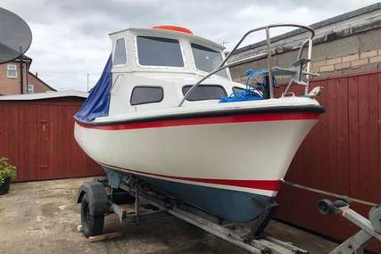 Seawitch 18 for sale in United Kingdom for £5,200