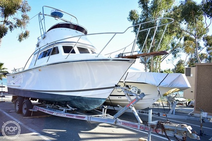 Champion 26 Fish Hunter (Blackman) for sale in United States of America for $49,500 (£35,583)