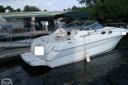 Sea Ray 270 Sundancer for sale in United States of America for $25,000 (£18,072)