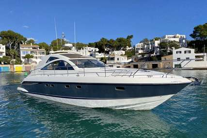 Fairline Targa 47 for sale in Spain for £349,950