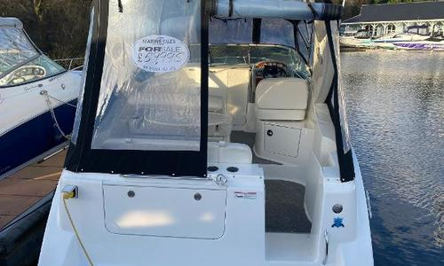 Image of Bayliner 285 Cruiser for sale in United Kingdom for £59,995 Balloch, United Kingdom