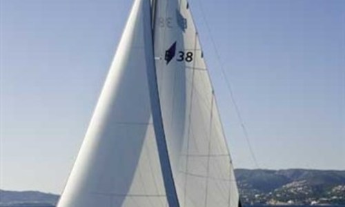 Image of Bavaria Yachts CRUISER 38/2008 for sale in Italy for €65,000 (£56,192) Toscana, Italy