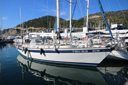 Hallberg-Rassy 45 for sale in Spain for €175,000 (£152,051)