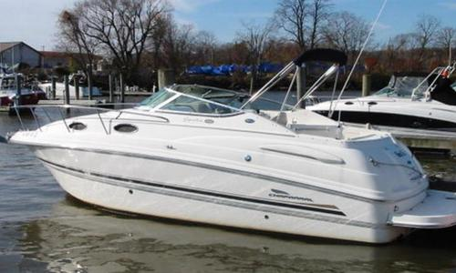 Image of Chaparral 260 Signature for sale in United Kingdom for £19,500 Windermere, United Kingdom