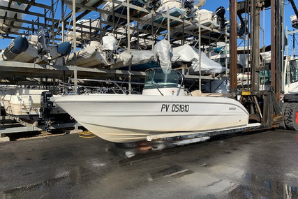 Sessa Marine Key Largo 20 for sale in France for €14,900 (£13,257)