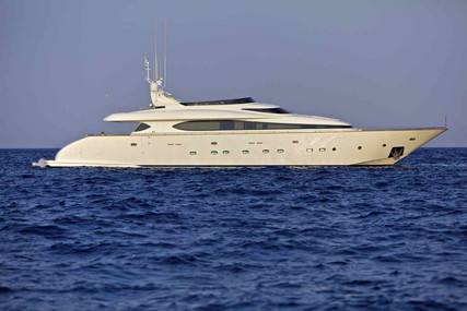 Maiora 31 DP for sale in Greece for €4,500,000 (£4,004,307)